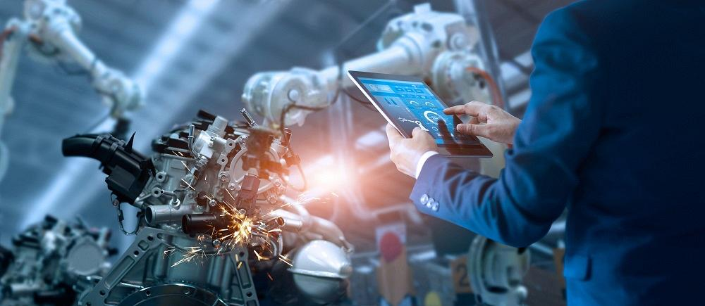 How to program a welding robot like a pro